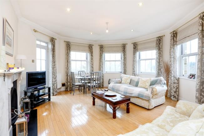£3,033  per Calendar Month (Calculated), 2 Bedroom Apartment To Rent in London, SW19