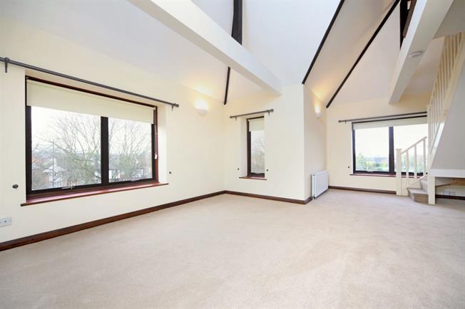 £1,395 per Calendar Month, 2 Bedroom Apartment To Rent in Windsor, SL4