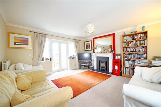 £2,695 per Calendar Month, 4 Bedroom Detached House To Rent in Old Windsor, SL4