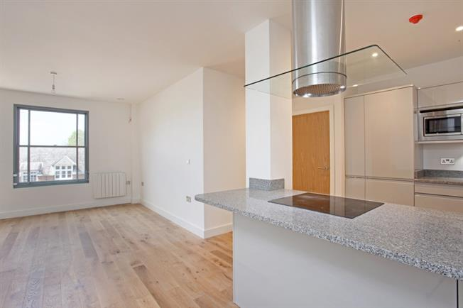 £1,795 per Calendar Month, 2 Bedroom Apartment To Rent in Windsor, SL4