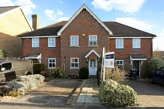 £1,750 per Calendar Month, 3 Bedroom House To Rent in Englefield Green, TW20