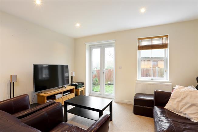 £1,595 per Calendar Month, 3 Bedroom Semi Detached House To Rent in Windsor, SL4