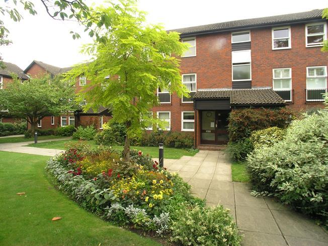 £1,250 per Calendar Month, 2 Bedroom Apartment To Rent in Windsor, SL4