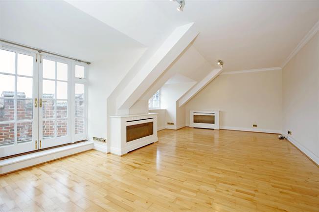 £1,595 per Calendar Month, 1 Bedroom Apartment To Rent in Eton, SL4