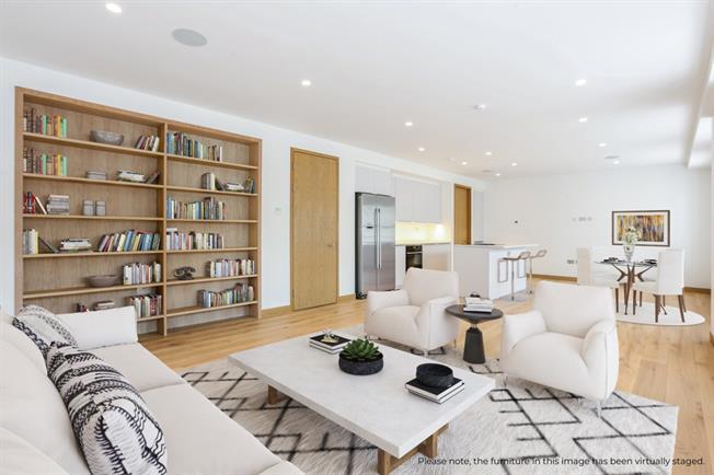 £2,995 per Calendar Month, 2 Bedroom Apartment To Rent in Windsor, SL4