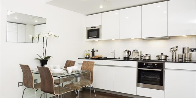 £3,683  per Calendar Month (Calculated), 2 Bedroom Apartment To Rent in London, W1W