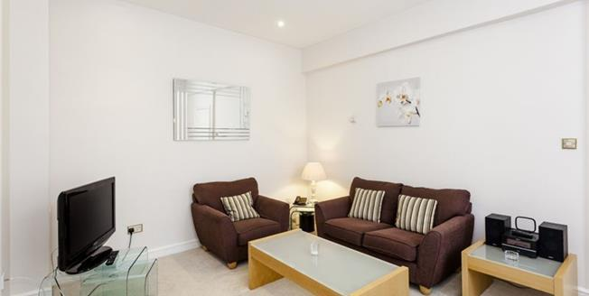 £3,882  per Calendar Month (Calculated), 1 Bedroom Flat To Rent in London, W1J