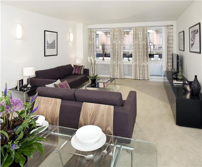 £3,466  per Calendar Month (Calculated), 2 Bedroom Apartment To Rent in London, W1W