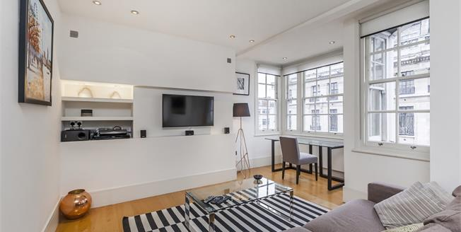 £4,008  per Calendar Month (Calculated), 2 Bedroom Apartment To Rent in London, W1W