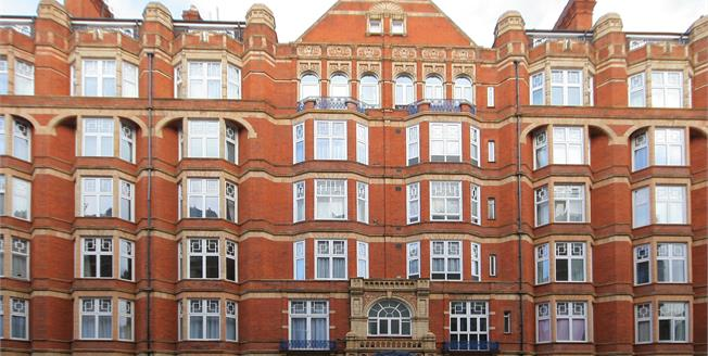 £4,116  per Calendar Month (Calculated), 2 Bedroom Flat To Rent in London, W1U
