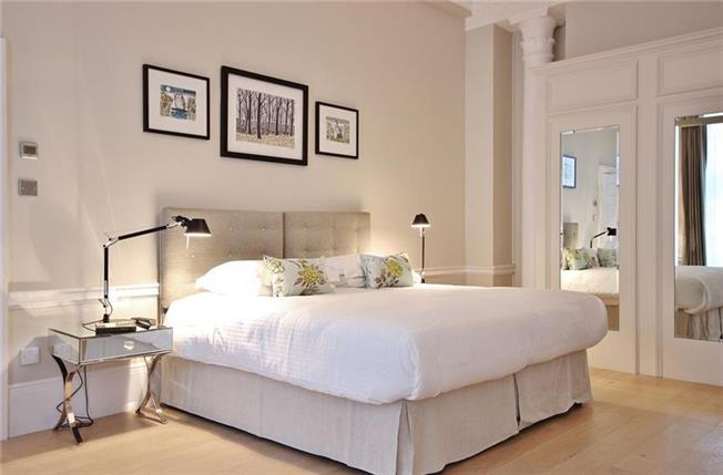 £7,301  per Calendar Month (Calculated), 1 Bedroom Flat To Rent in London, W1J