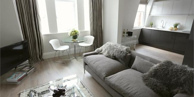 £6,998  per Calendar Month (Calculated), 1 Bedroom Apartment To Rent in London, W1G