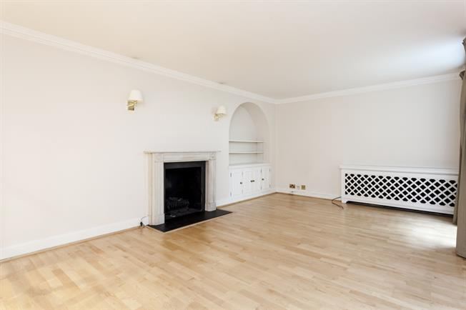 £6,391  per Calendar Month (Calculated), 3 Bedroom Apartment To Rent in London, W1K