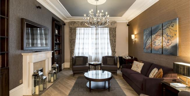 £15,166  per Calendar Month (Calculated), 1 Bedroom Flat To Rent in London, W1J