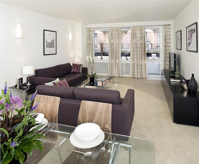 £6,066  per Calendar Month (Calculated), 2 Bedroom Apartment To Rent in London, W1W