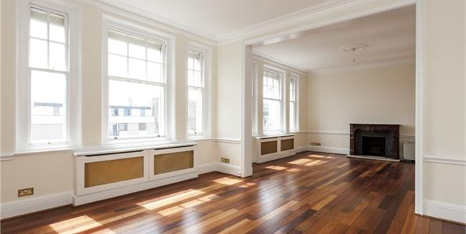£9,316  per Calendar Month (Calculated), 4 Bedroom Apartment To Rent in London, W1K