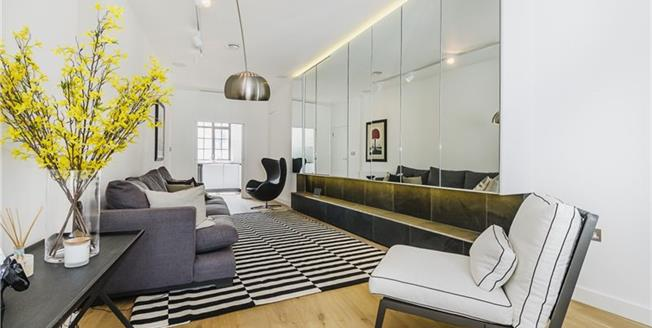 £6,933  per Calendar Month (Calculated), 3 Bedroom Apartment To Rent in London, SW1Y