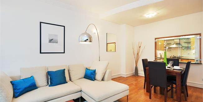 £7,583  per Calendar Month (Calculated), 2 Bedroom Apartment To Rent in London, WC2N