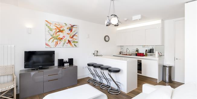 £3,531  per Calendar Month (Calculated), 2 Bedroom Apartment To Rent in London, W1U