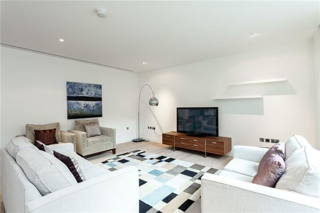 £7,800  per Calendar Month (Calculated), 3 Bedroom Apartment To Rent in London, W1H