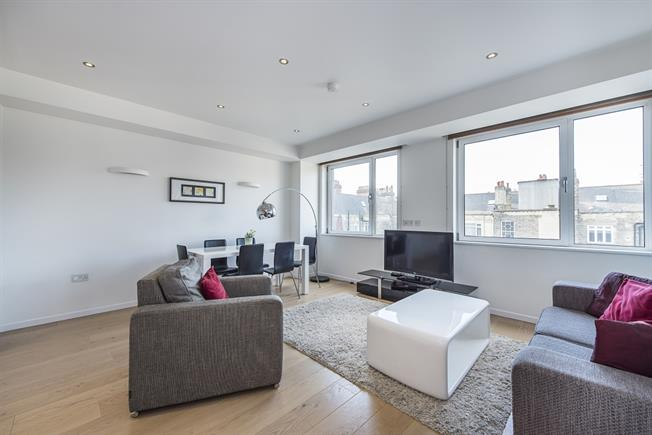 £3,575  per Calendar Month (Calculated), 2 Bedroom Apartment To Rent in London, W1U