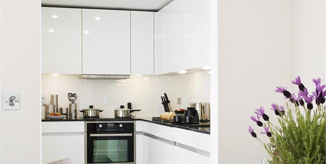 £5,633  per Calendar Month (Calculated), 2 Bedroom Apartment To Rent in London, W1W