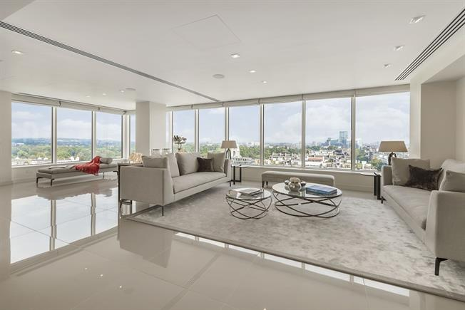 £34,666  per Calendar Month (Calculated), 4 Bedroom Apartment To Rent in London, NW1