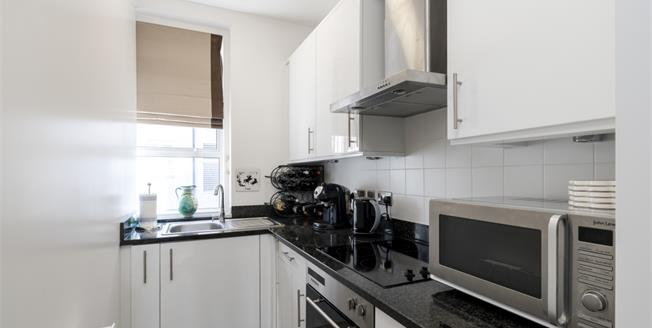 £5,416  per Calendar Month (Calculated), 2 Bedroom Apartment To Rent in London, W1U