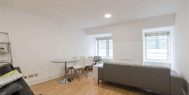 £3,033  per Calendar Month (Calculated), 1 Bedroom Apartment To Rent in London, SW1Y