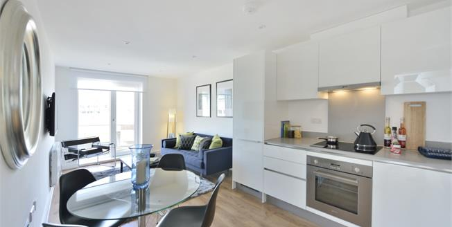 £1,747 per Calendar Month, 2 Bedroom Apartment To Rent in Harrow, HA1