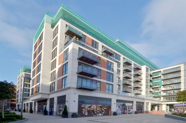 £3,000 per Calendar Month, 2 Bedroom Apartment To Rent in London, W5