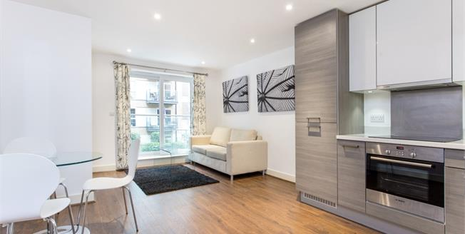 £1,700 per Calendar Month, 2 Bedroom Apartment To Rent in London, W3