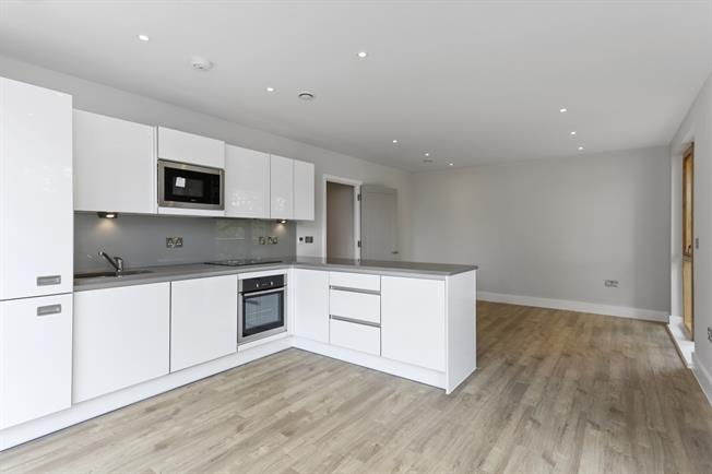 £2,775 per Calendar Month, 2 Bedroom Apartment To Rent in London, W3