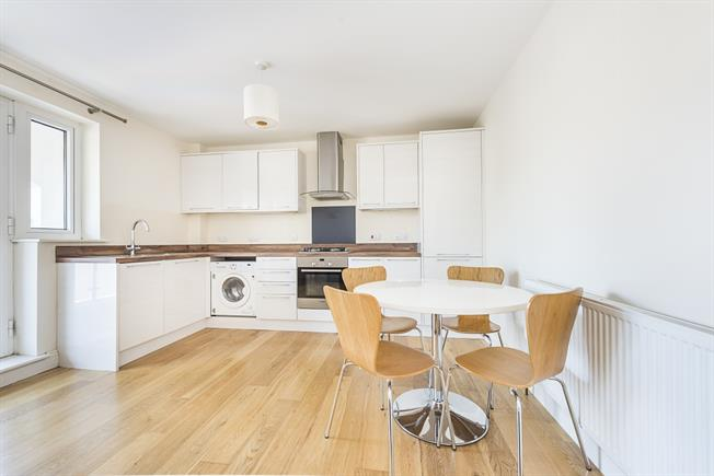 £2,572 per Calendar Month, 2 Bedroom Apartment To Rent in London, W13