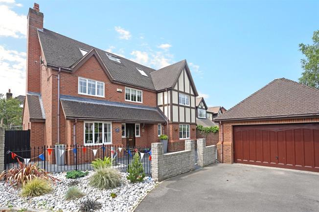 £3,250 per Calendar Month, 5 Bedroom House To Rent in Bristol, Somerset, BS9