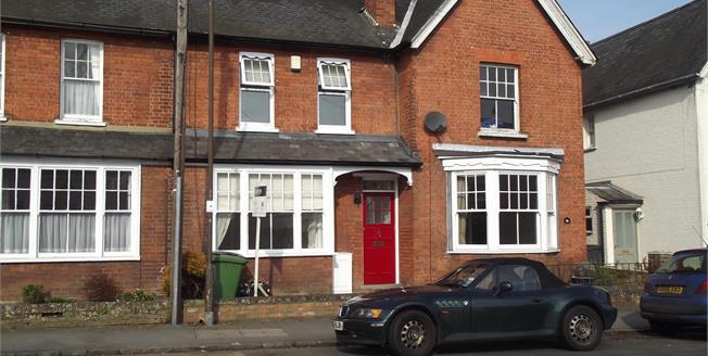 £1,650 per Calendar Month, 3 Bedroom Terraced House To Rent in Marlow, Buckinghamshire, SL7