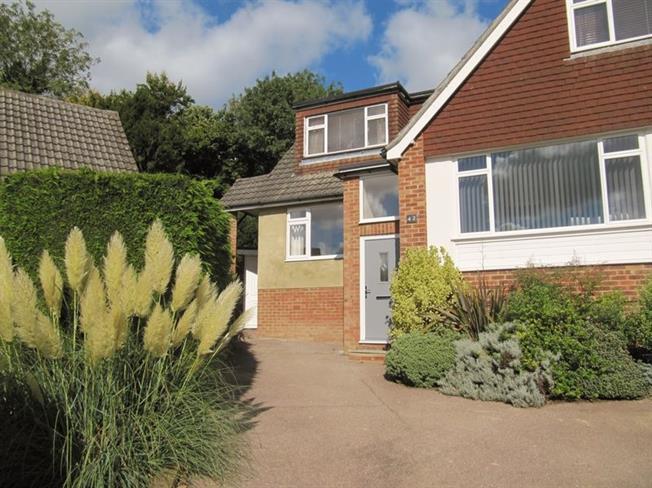 £845 per Calendar Month, 1 Bedroom Flat To Rent in Marlow, SL7
