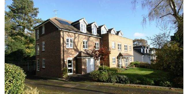 £795 per Calendar Month, 1 Bedroom Apartment To Rent in Liphook, GU30