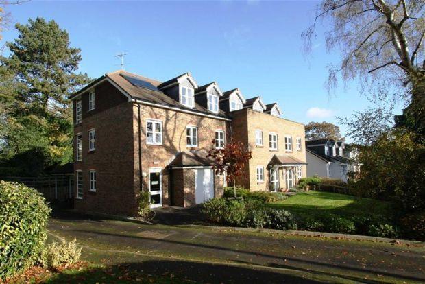 £795 per Calendar Month, 1 Bedroom Apartment To Rent in Liphook, GU30