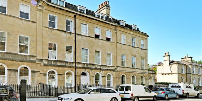 £1,895 per Calendar Month, 2 Bedroom Flat To Rent in Bath, BA2
