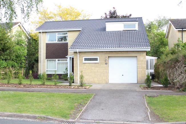£1,795 per Calendar Month, 3 Bedroom Detached House To Rent in Bath, BA1
