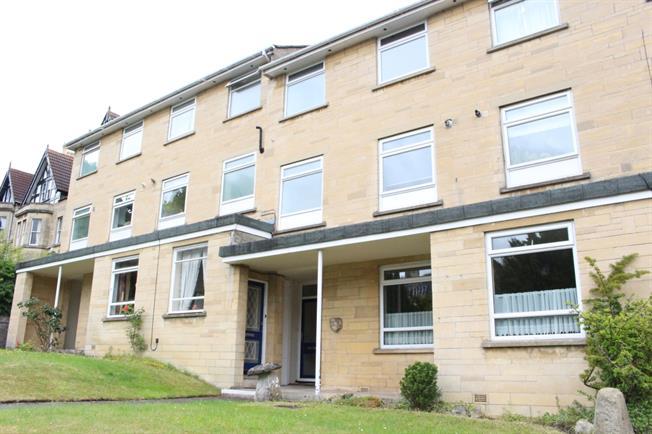 £1,295 per Calendar Month, 3 Bedroom Flat To Rent in Bath, BA1