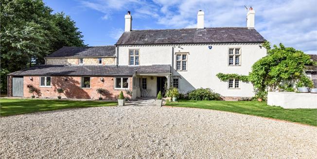 £2,750 per Calendar Month, 5 Bedroom Detached House To Rent in Hawkeridge, BA13