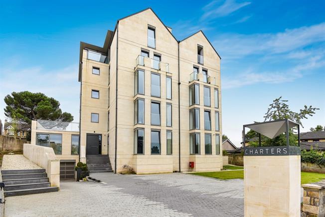 £1,625 per Calendar Month, 2 Bedroom Apartment To Rent in Bath, BA2