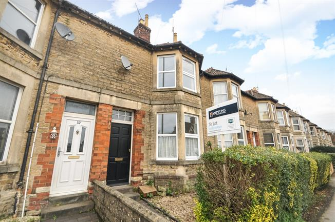 £750 per Calendar Month, 2 Bedroom Terraced House To Rent in Wiltshire, SN15
