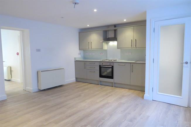 £925 per Calendar Month, 1 Bedroom Flat To Rent in Bristol, BS8