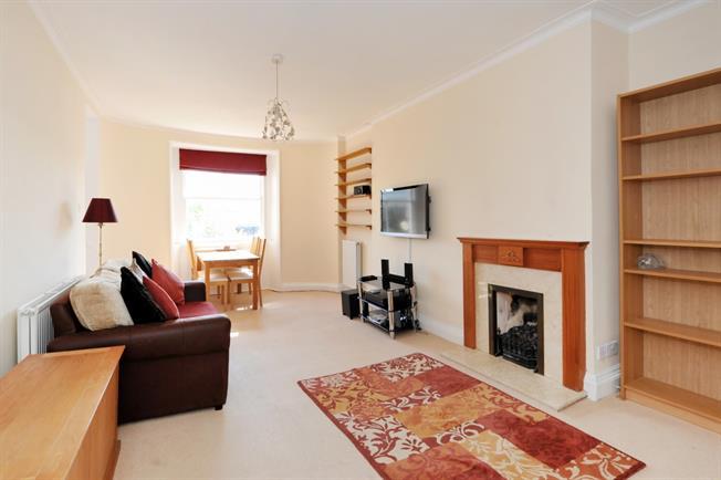 £875 per Calendar Month, 1 Bedroom Apartment To Rent in Bath, BA1