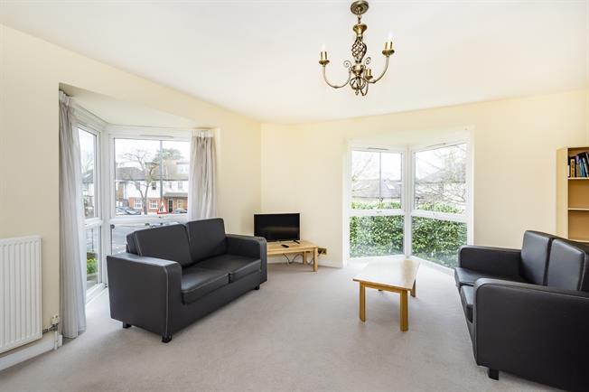 £1,993  per Calendar Month (Calculated), 1 Bedroom Apartment To Rent in Teddington, TW11
