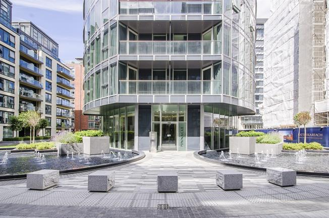 £3,250  per Calendar Month (Calculated), 2 Bedroom Apartment To Rent in London, SW18