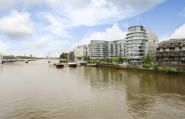 £19,500  per Calendar Month (Calculated), 4 Bedroom Apartment To Rent in London, SW11